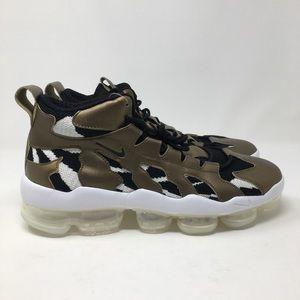 Nike Vapormax Gliese AO2445 900 Mens metallic Gold